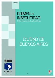 Crimen e Inseguridad_BuenosAires