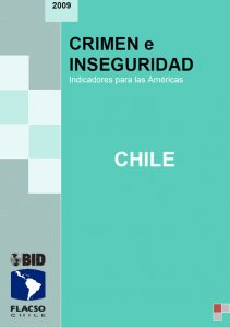 Crimen e Inseguridad_Chile