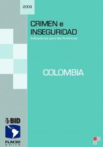 Crimen e Inseguridad_Colombia
