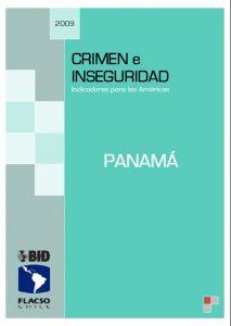 Crimen e Inseguridad_Panama