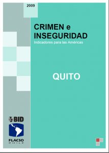 Crimen e Inseguridad_Quito