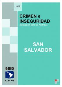 Crimen e Inseguridad_Salvador
