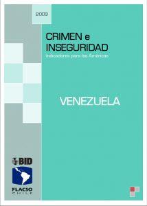 Crimen e Inseguridad_Venezuela
