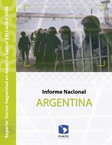 Infome Nacional Argentina
