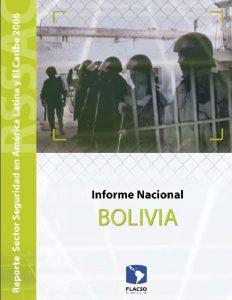Infome Nacional Bolivia