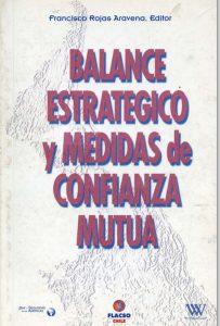 Balance estrategico y medidas de confianza mutua
