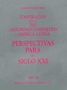 cooperacion para la paz y Seguridad Compartida en America Latina