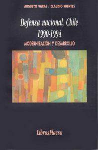 Defensa Nacional Chile 1990 - 1994