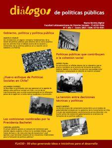 Dialogos de politicas publicas