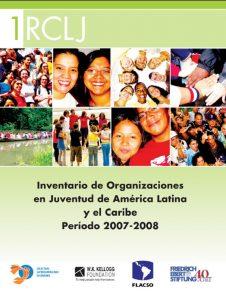Inventario de Organizaciones en juventud de America Latina y el Caribe