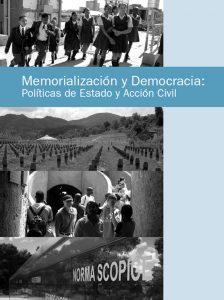 Memorializacion y Democracia